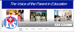 QFHSA FB page