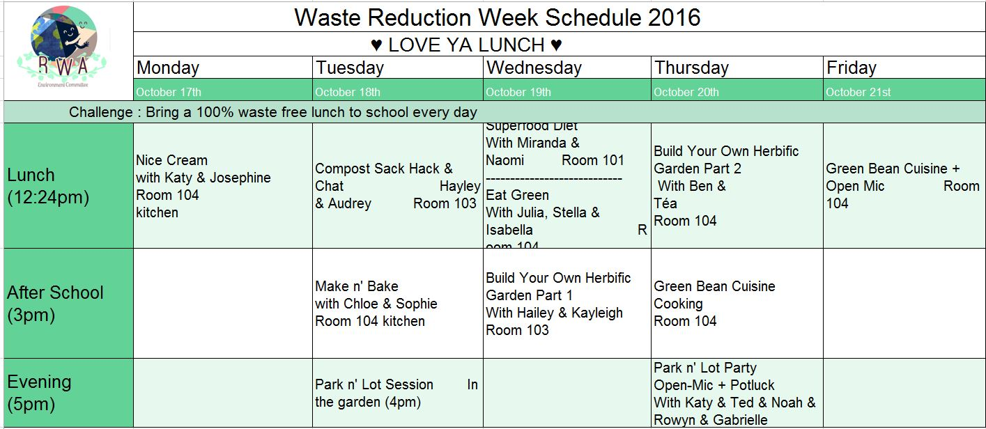 environment-committee-waste-reduction-week-2016
