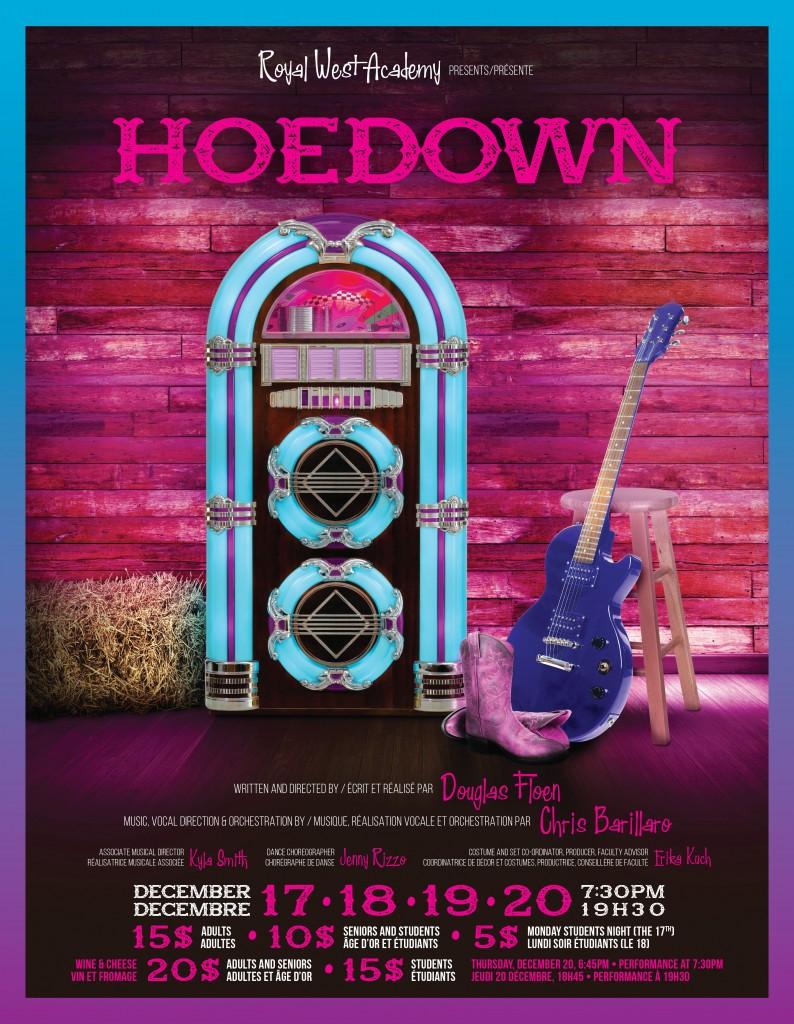 RWA Hoedown
